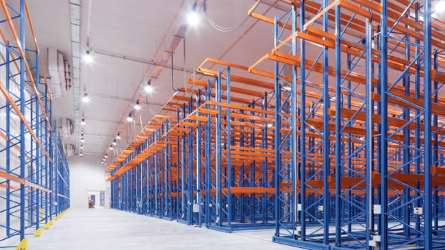 仓储货架是如何如何提高仓库管理效率的?