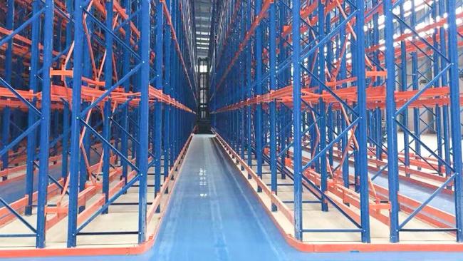 如何延长仓储货架的使用年限?