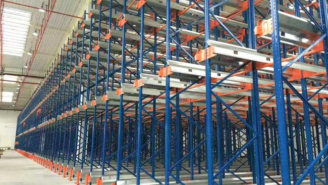 仓库货架的作用和分类有哪些?